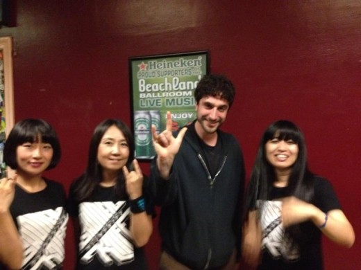 meeting-Shonen-Knife-at-the-Beachland-Ballroom